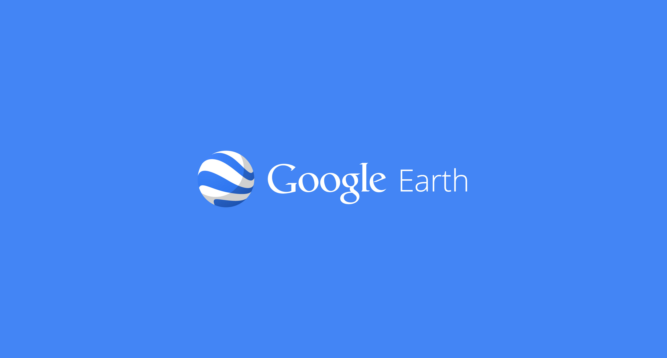 Google Earth / Maps Engine: Desktop Logo Refresh
