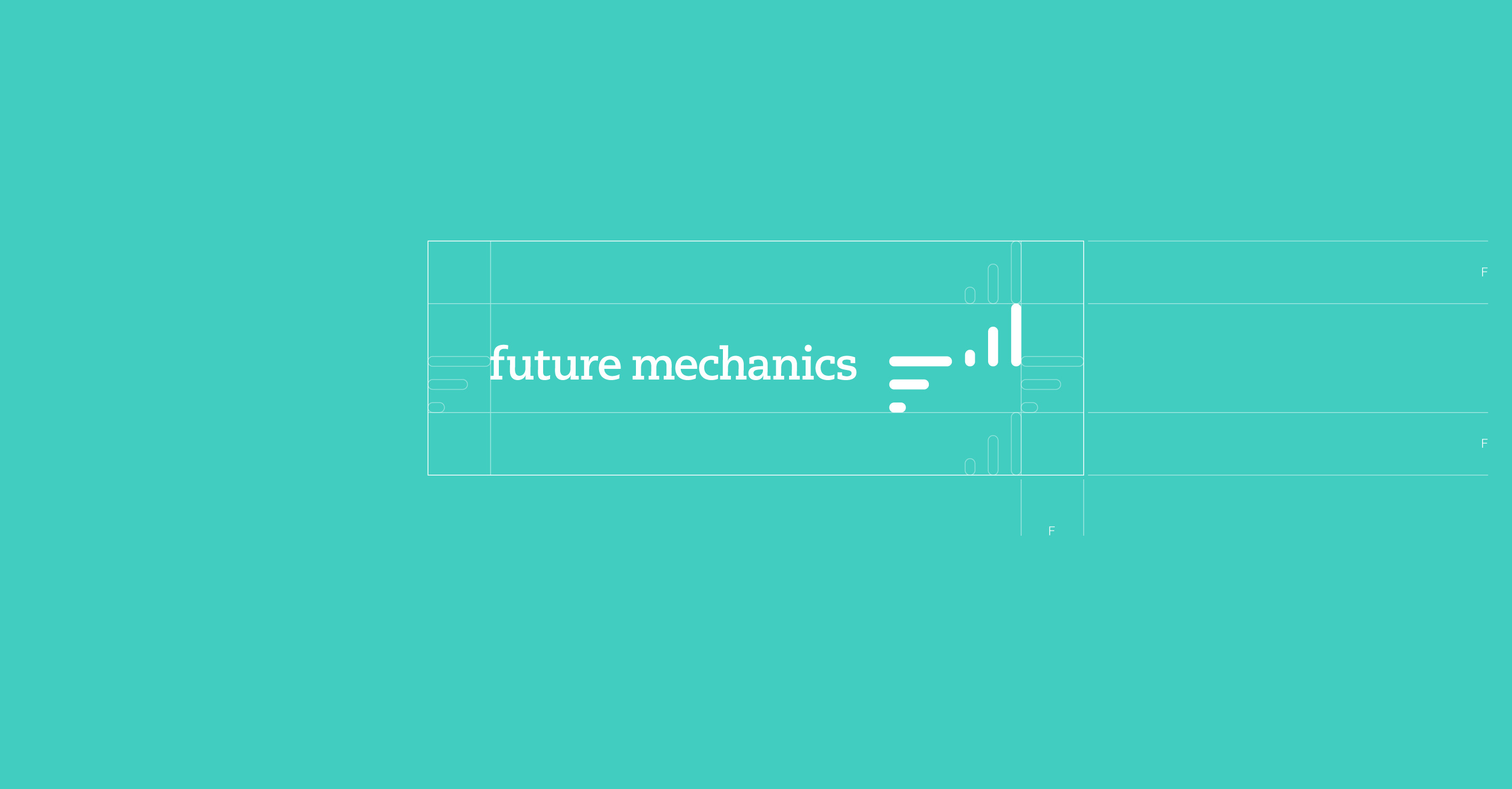 Future Mechanics: Visual Identity