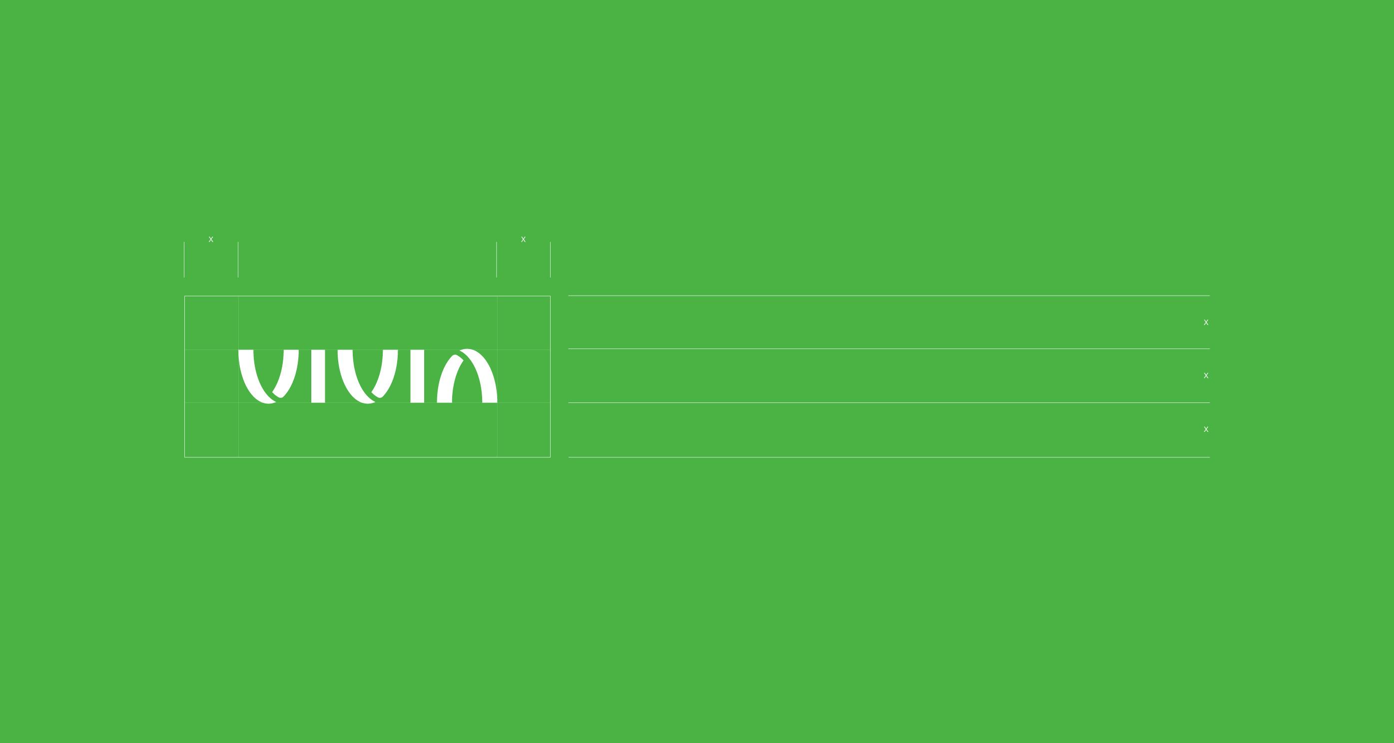 Vivia: Visual Identity