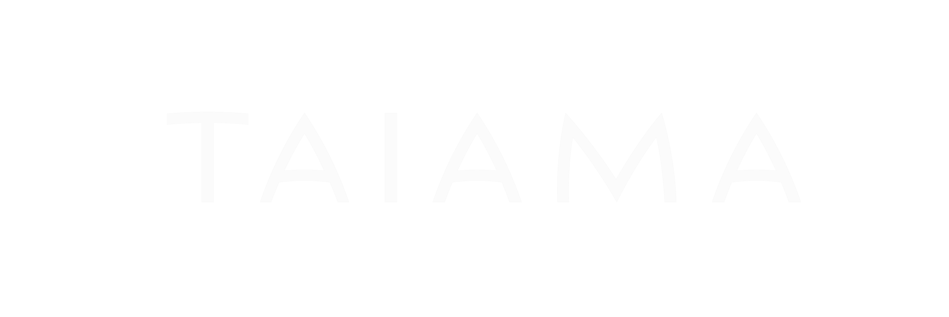 Taiama: Visual Identity