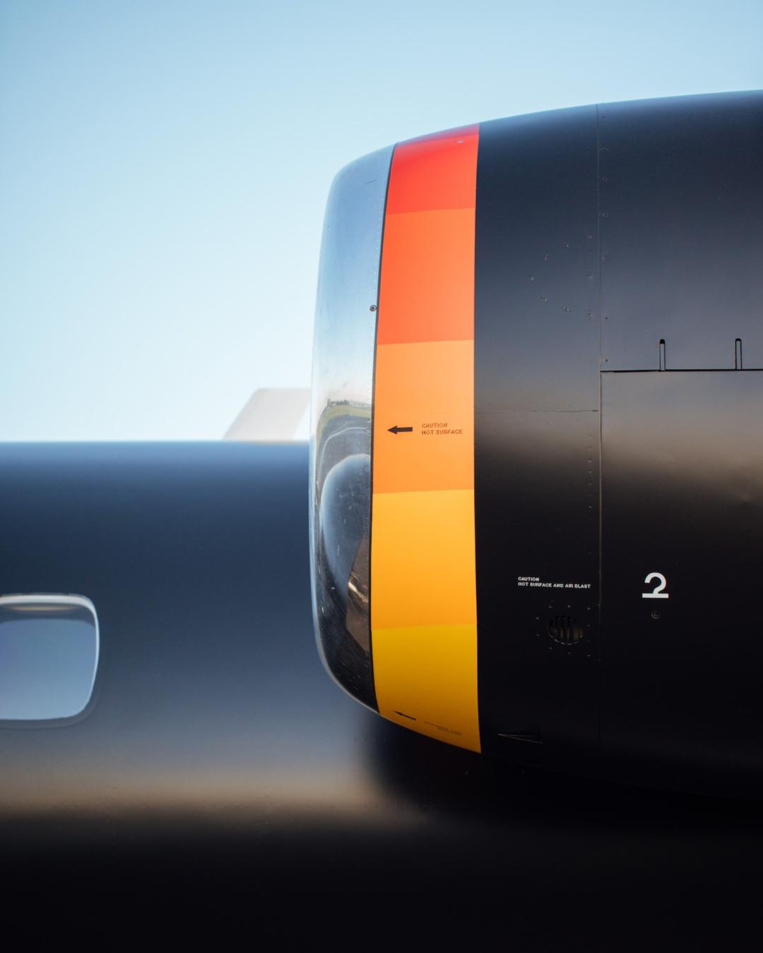 Aero: Brand refresh